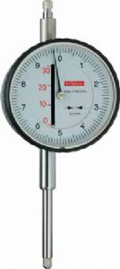 KÄFER Dial Gauge M 10 c - Reading: 0.1 mm - Range: 30 mm
